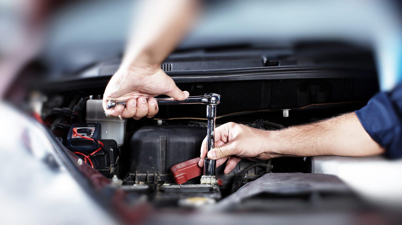Car-Service-and-Maintenance